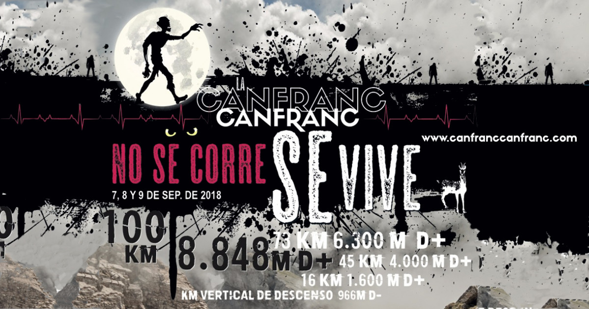 ¿Te atreves con Canfranc- Canfranc?