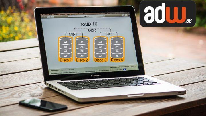 ¿Qué es RAID 10 y porqué deberías usarlo?