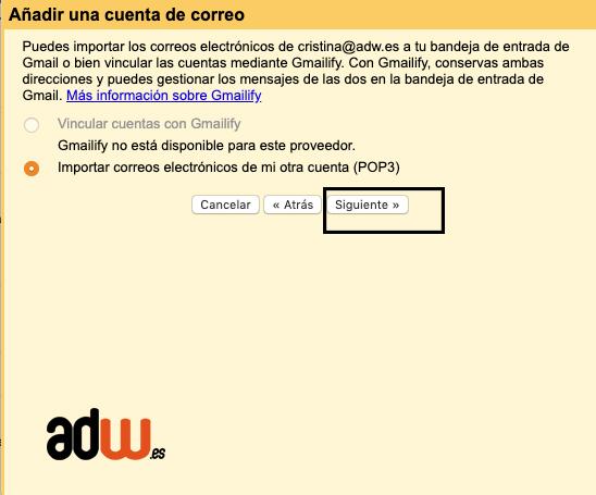 buzon gmail